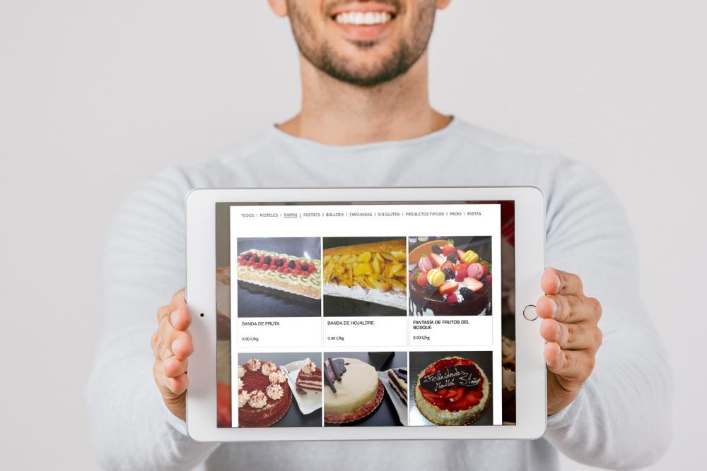 Potencia las ventas de tu comercio creando un catálogo digital