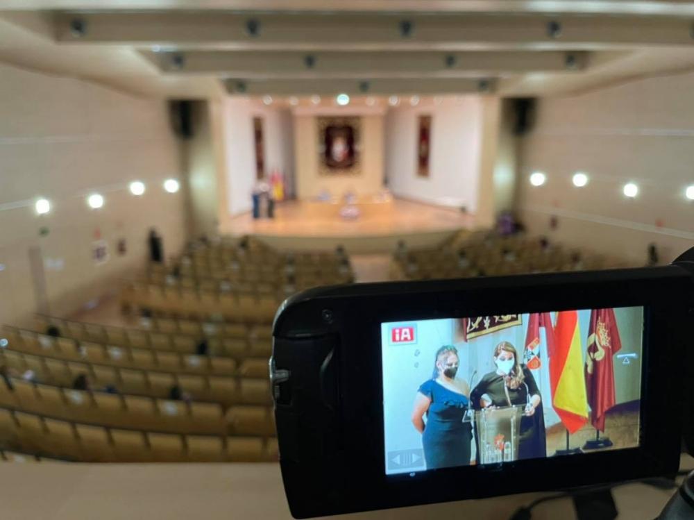Netvoluciona lleva a cabo la retransmisión por streaming de los actos de graduación para la UCLM