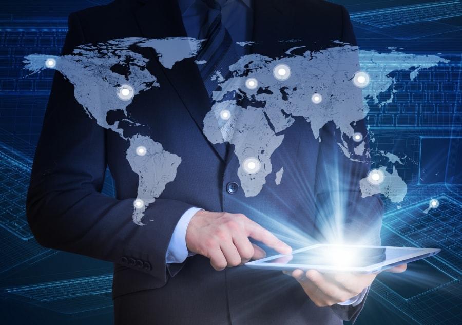 Internet, la puerta más abierta al mundo