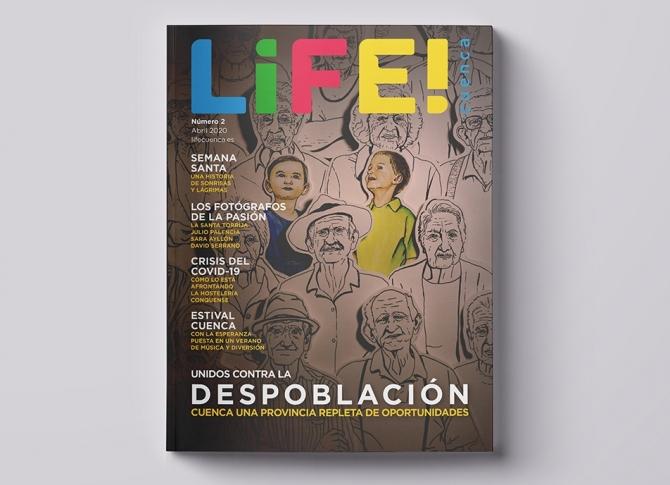 Revista Life!Cuenca n�mero 2