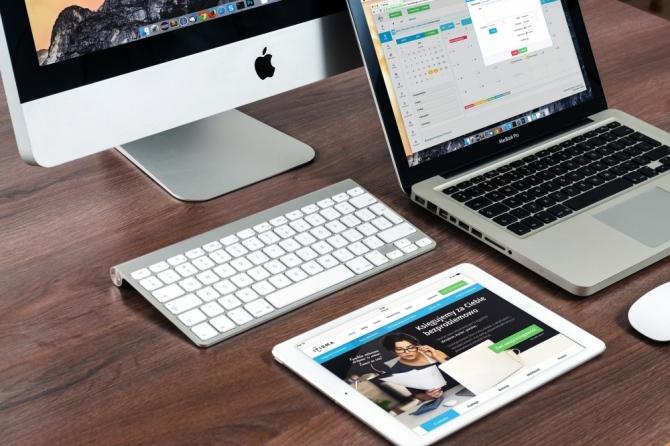 Imagen desarrollo Web App