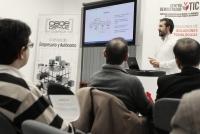 Participamos en la Jornada de Marketing Digital organizada por CEOE-CEPYME Cuenca y FEDETICAM