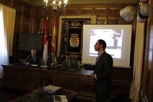 La Diputación de Cuenca presenta la campaña de promoción del Suelo Industrial de la provincia.