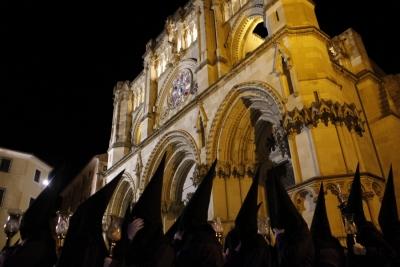 Netvoluciona gestionará la parte técnica para la retransmisión en directo por Internet de la Semana Santa de Cuenca
