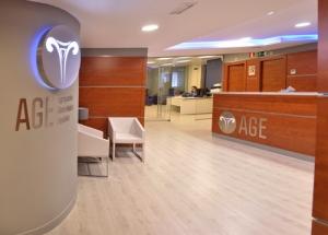 Netvoluciona es elegida por AGE para la creación de su imagen corporativa y su nuevo sitio web