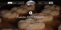 Artesanas, una página web para chuparse los dedos