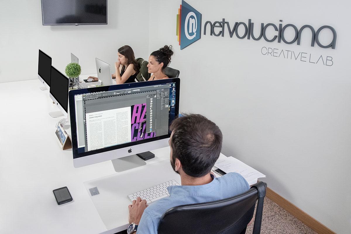 imagen creative lab