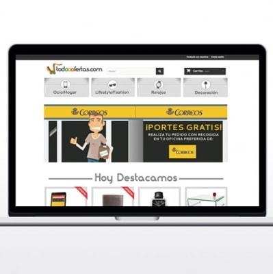 Imagen web Todooofertas