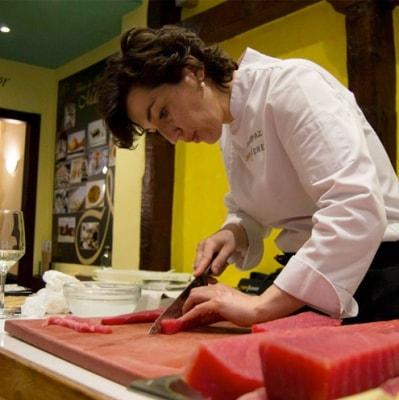 Imagen web Marlo & MariPaz Top Chef