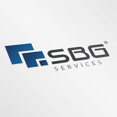 Imagen web SBG Services