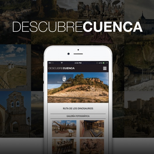 Imagen DescubreCuenca