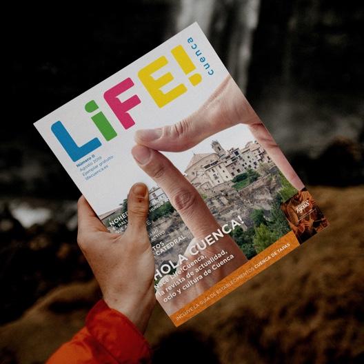 Imagen Life!Cuenca